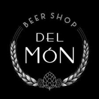 Del Món Beer Shop: Plaça Navegación 14b, Palma