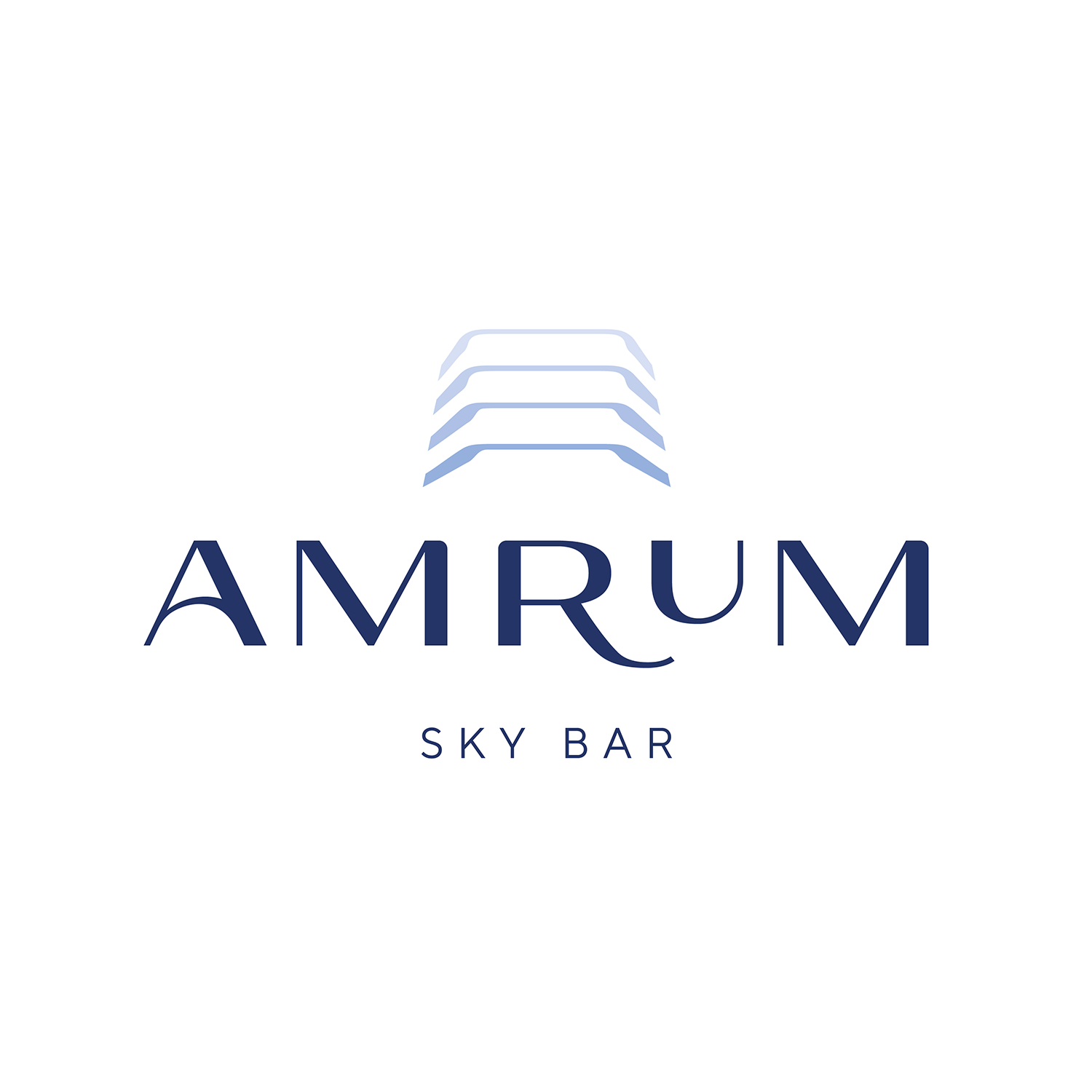 Amrum Sky Bar: Carrer del Pare Bartomeu Salvà 18, Playa de Palma